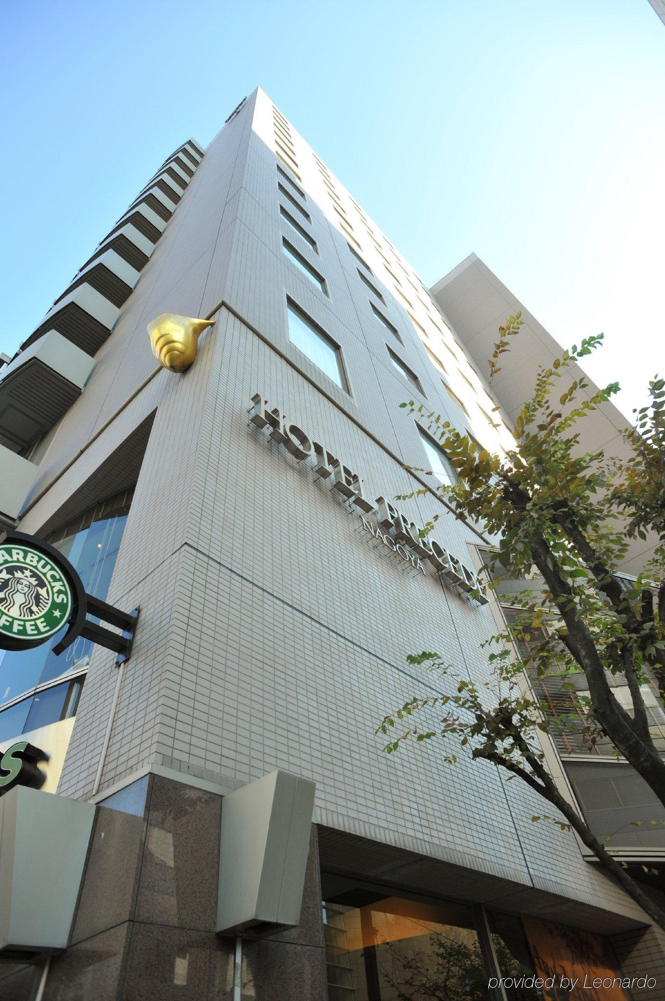 Hotel Precede Nagoya - Japan - Tokyo