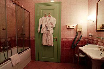 Bosphorus Palace Hotel - Special Class - Turkey - Istanbul