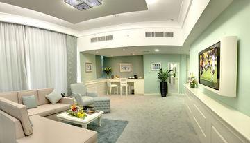 Boutique 7 Hotel & Suites - United Arab Emirates - Dubai