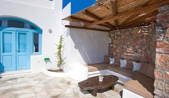 Anema Residence - Greece - Santorini