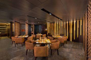 Jumeirah Zabeel Saray - United Arab Emirates - Dubai