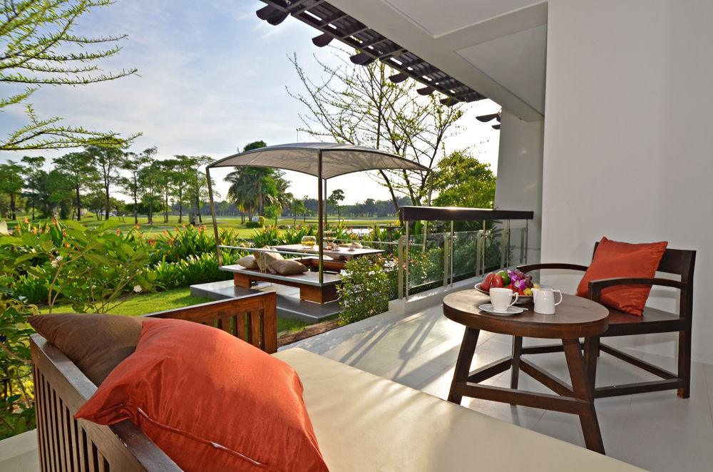 Summit Windmill Golf Residence - Thailand - Bangkok