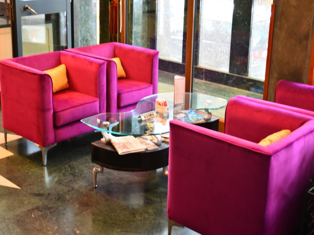Best Western Nov Hotel - Albania - Tirana