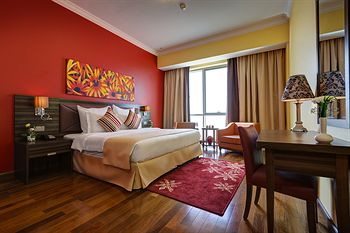 Abidos Hotel Apartment - United Arab Emirates - Dubai