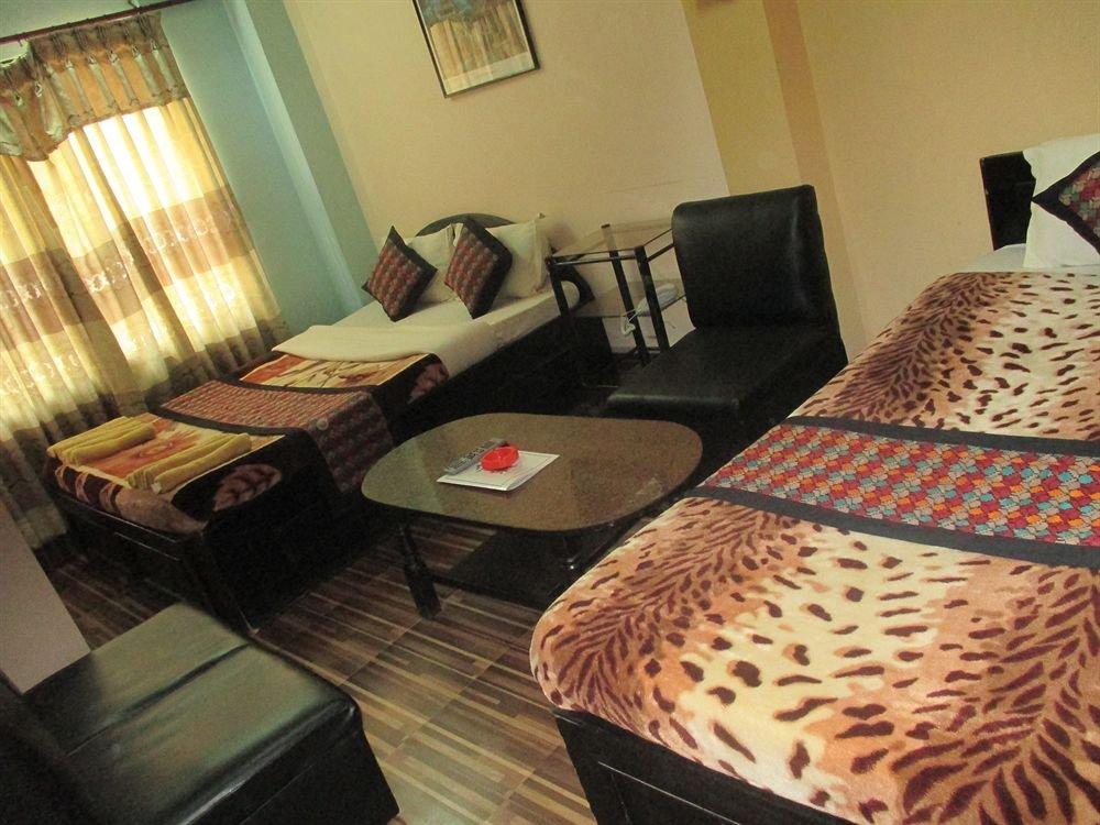 Budget Hotel Multiplex - Nepal - Kathmandu