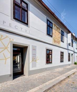 Darwin Hotel Restaurant - Czech Republic - Prague