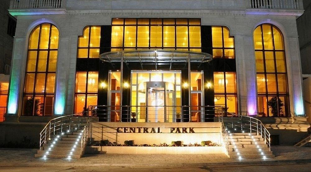 Central Park Hotel - Azerbaijan - Baku