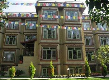 Shambaling - Nepal - Kathmandu
