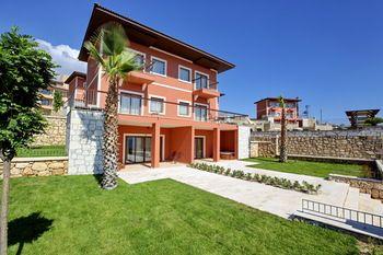 EUPHORIA AEGEAN RESORT & SPA - Turkey - Izmir