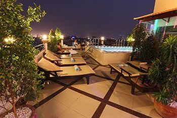 Queen Wood Hotel - Cambodia - Phnom Penh