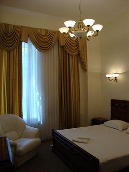 The Theatre Hotel - Ukraine - Odessa