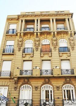 Viewport Montevideo - Uruguay - Montevideo