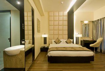 Goldfinch Hotel ex. Hotel Aura Grande - India - Mumbai (Bombay)