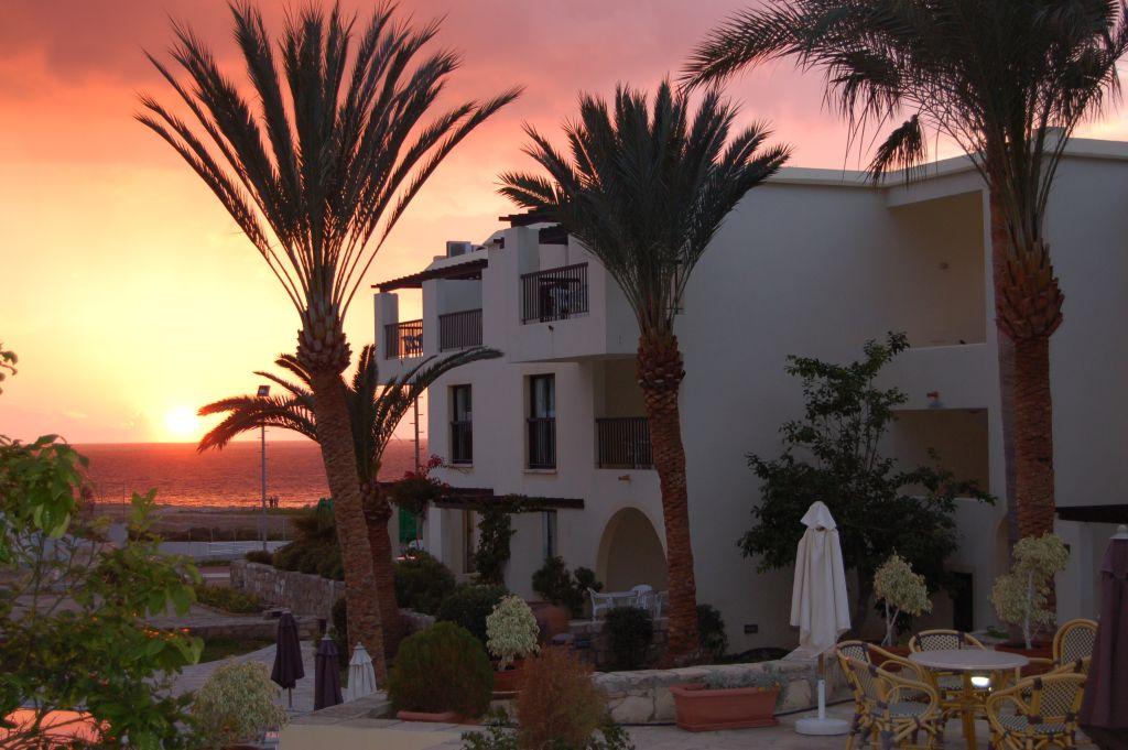 HOTEL PANARETI PAPHOS RESORT - Cyprus - Paphos