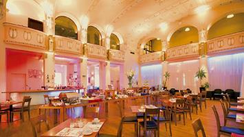 Theatrino Hotel Prague - Czech Republic - Prague