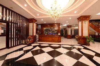 MK.ROYAL HOTEL - Laos - Vientiane