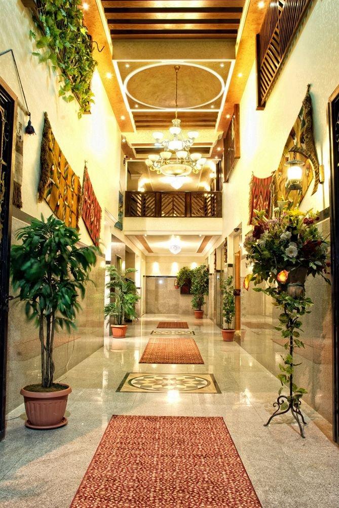JARDANEH - Jordan - Aqaba