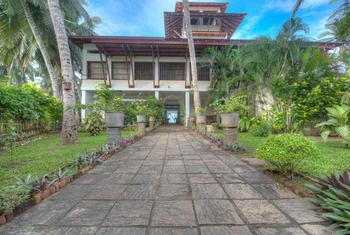 TURTLE BAY - Sri Lanka - Tangalle