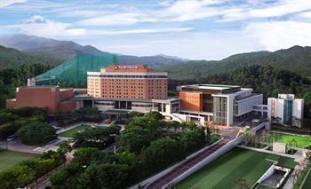 The K Seoul Hotel - South Korea - Seoul