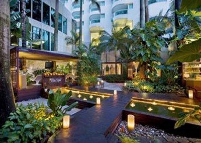 Sheraton Barra Hotel & Suites (Classic) - Brazil - Rio De Janeiro