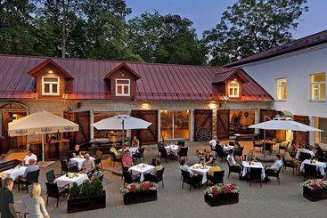 The von Stackelberg Hotel (Superior/ Minimum 2 Nights) - Estonia - Tallinn