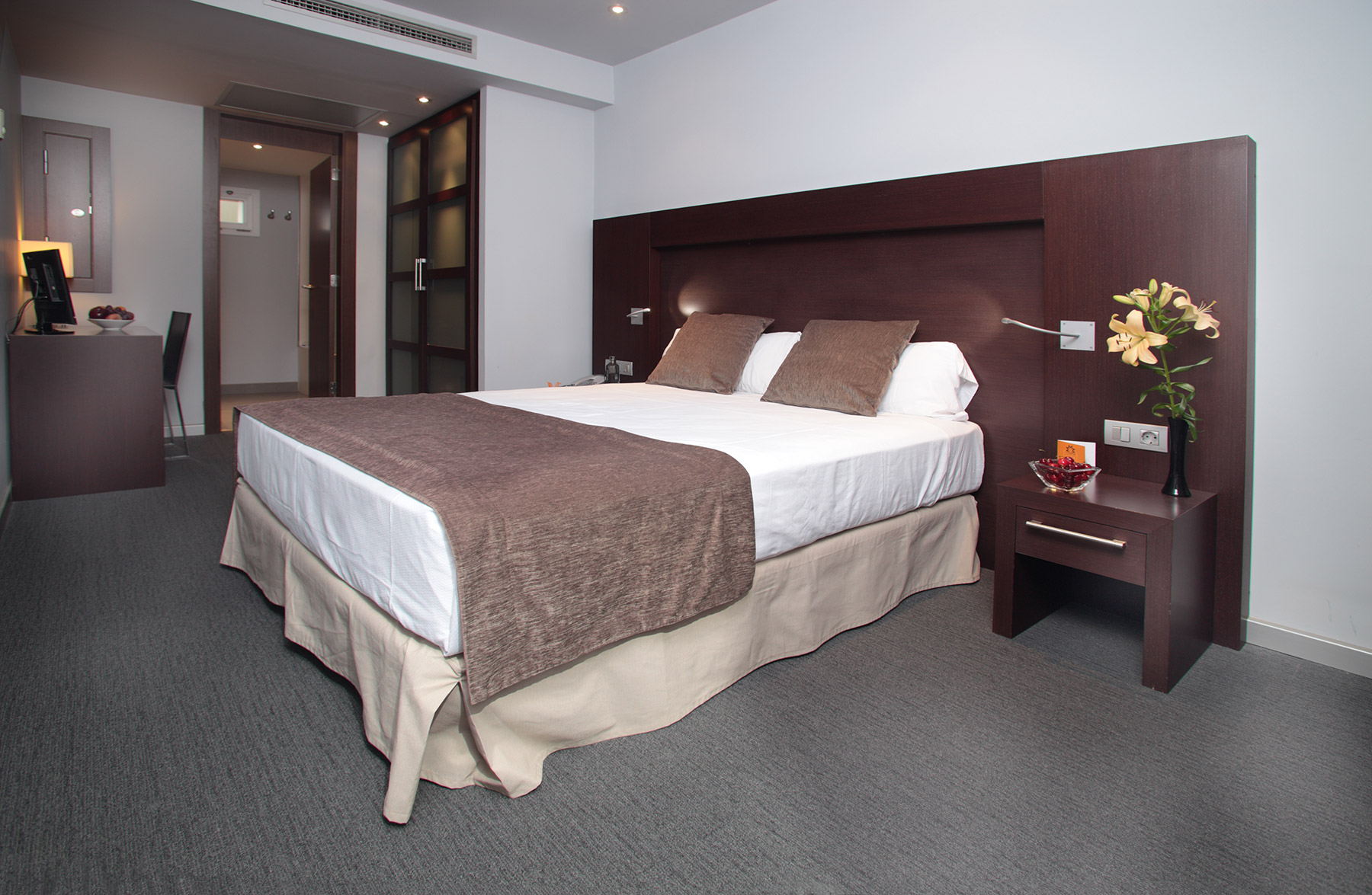 Hotel Madanis Liceo - Spain - Barcelona