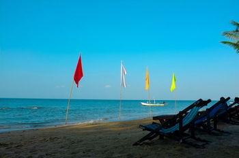 Thaniza Beachfront Resort - Thailand - Koh Phangan
