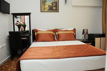 KUK HOTEL - Turkey - Istanbul
