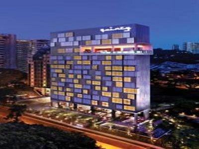 The Quincy Hotel - Singapore - Singapore