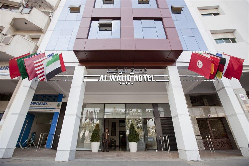 Al Walid Hotel Casablanca - Morocco - Casablanca