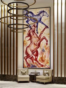 The Ritz Carlton Vienna - Austria - Vienna