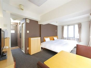 Flexstay Inn Shirogane Formerly Weekly Mansion Shi - Japan - Tokyo