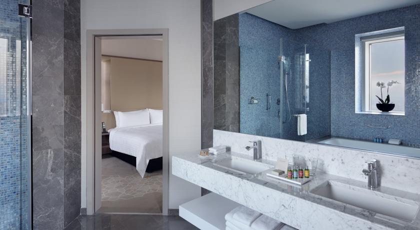 Istanbul Marriott Hotel Sisli - Turkey - Istanbul