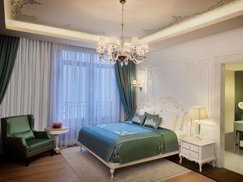 CVK Park Bosphorus Hotel Istanbul - Turkey - Istanbul