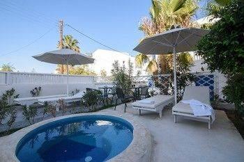 ATLAS BOUTIQUE HOTEL - Greece - Santorini