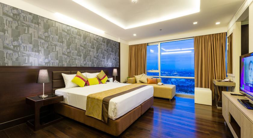 Jasmine Grande Residence - Thailand - Bangkok