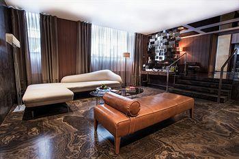 The Emblem Hotel - Czech Republic - Prague