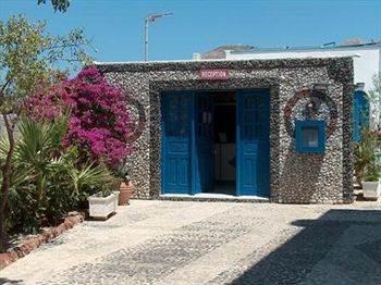 Robertos Villas - Greece - Santorini