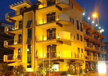 Rama Palace Hotel - Italy - Casalnuovo Di Napoli