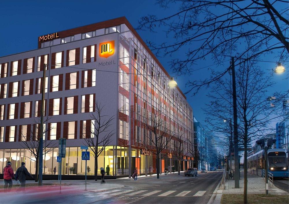 Motel L - Sweden - Stockholm