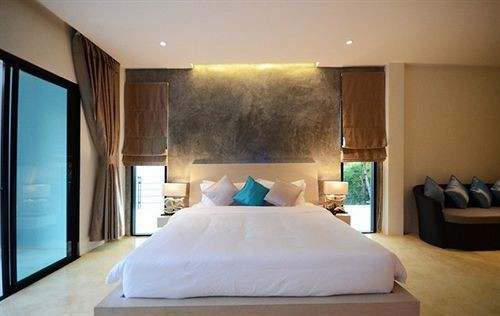 Wanaburi Hotel - Thailand - Phuket