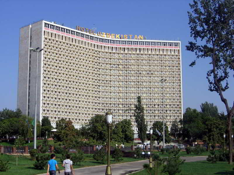 UZBEKISTAN HOTEL - Uzbekistan - Tashkent