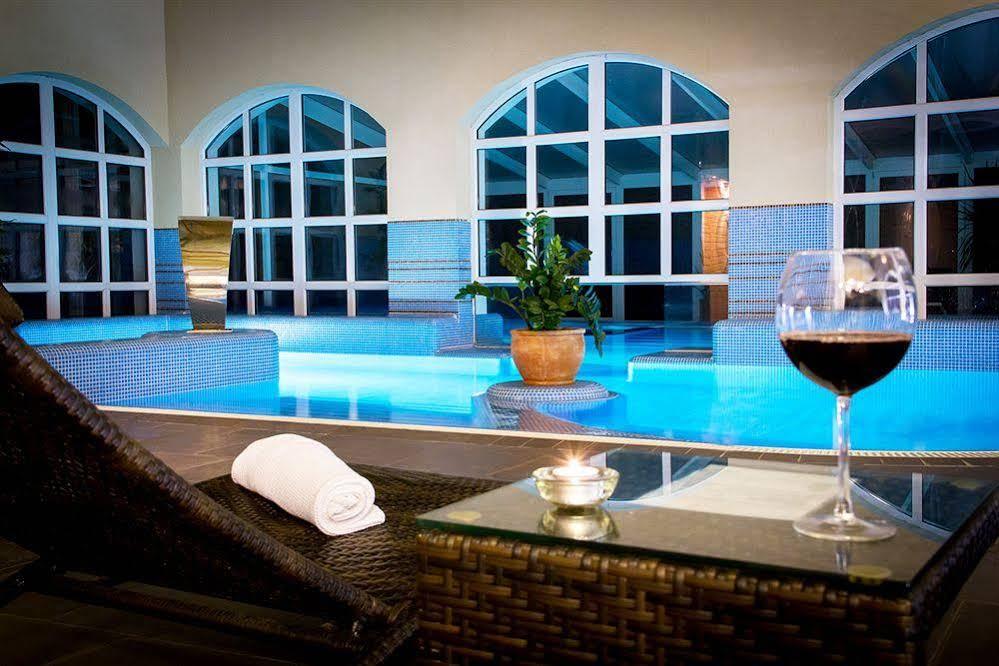 Bodrogi K??ria Wellness Hotel - Hungary - Budapest