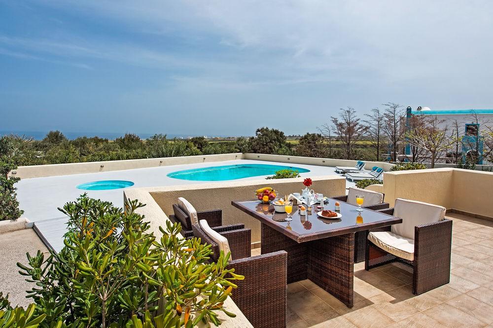 Sienna Residences - Greece - Santorini