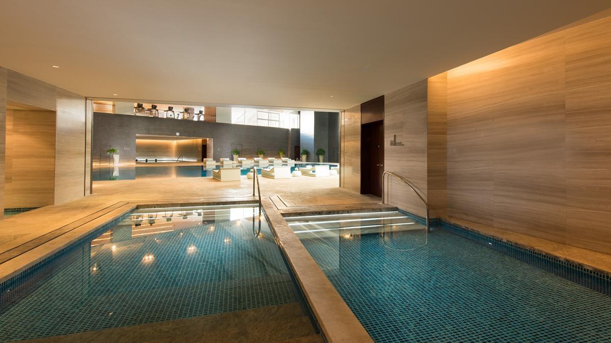 Sunrise Kempinski Hotel - China - Beijing