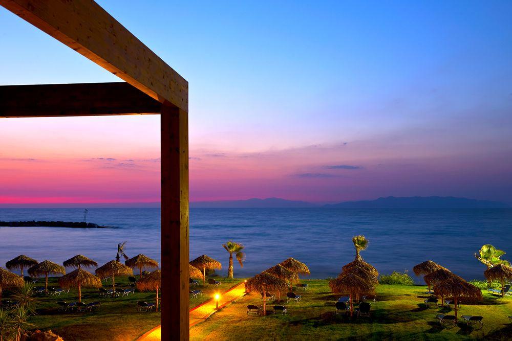 Medblue Hotel Fanes - Greece - Rhodes