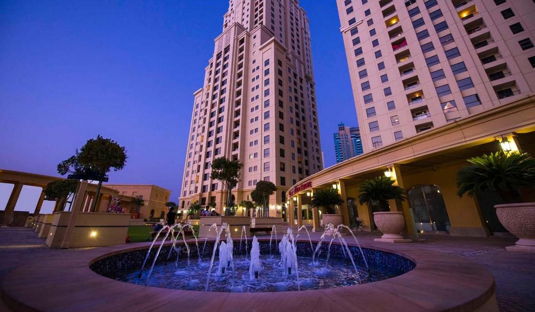 Roda Amwaj Suites - United Arab Emirates - Dubai