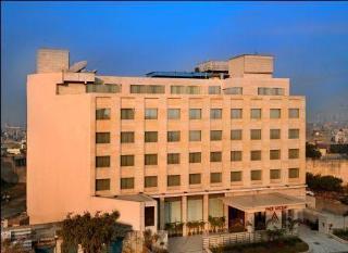 Hotel Park Ascent - India - New Delhi