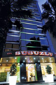 Susuzlu Hotel - Turkey - Izmir