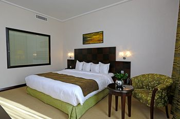 Ayass Hotel - Jordan - Amman